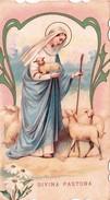 MARIA, LA DIVINA PASTORA - E -  PR - Mm. 65 X 118 - Religione & Esoterismo