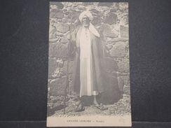 COMORES - Carte Postale D'un Notable -  L 10082 - Comoros