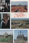 CPM  St Jean De Trolimon Chapelle De Tronoen - Saint-Jean-Trolimon