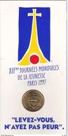 Token - France - John Paul II Jean Paul II Blister - France