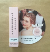 Echantillon Perfume Sample Tigette EAU DE PARFUM MADEMOISELLE * ROCHAS * EDP 1,2 Ml - Perfume Samples (testers)