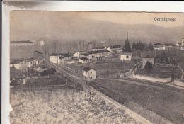 GERMIGNAGA               PANORAMA - Altre Città