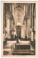 19858  CPA  BRIOUDE  ; Intérieur De L'Eglise ,  Angle Différent ! Moins Courante !! 1941 - Brioude