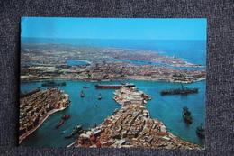 MALTE - The Grand HARBOUR - Malte