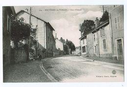 19872  CPA   BRUYERES En VOSGES  ;  Rue D'Alsace    !! ACHAT DIRECT !! - Bruyeres