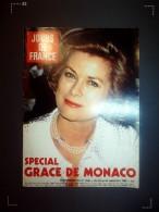 Trimestriel - JOURS DE FRANCES - Supplément Au N°1446 Du 18 Au 24/09/1982. - Informations Générales