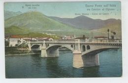 ITALIE -  Nuovo Ponte Sull' Adda Tra CALOLZIO Ed OLGINATE - Lecco