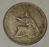 500 LIRE ITALIA - CENTENARIO 1961 - ARGENTO - SILVER -  (85) - 500 Lire