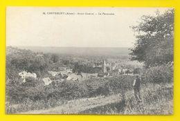 CHEVREGNY Avant Guerre Le Panorama (Debay) Aisne (02) - Sonstige Gemeinden