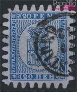 Finnland 8C X, Lange Zungen Gestempelt 1866 Wappen (8883193 - Used Stamps