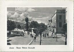 Corato - Piazza Vittorio Emanuele - - Bari