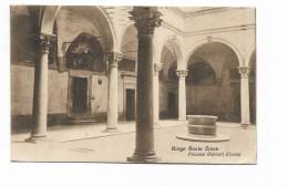 BORGO S.LORENZO - PALAZZO ANTINORI CORSINI  VIAGGIATA  FP - Firenze