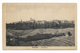 MONDAINO PANORAMA - NV FP - Rimini