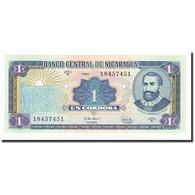 Nicaragua, 1 Cordoba, 1995, KM:179, NEUF - Nicaragua