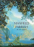 Maxfield Parrish Par Coy Ludwig - Livres, BD, Revues