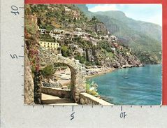 CARTOLINA NV ITALIA - POSITANO (SA) - Angolo Pittoresco - 10 X 15 - Salerno