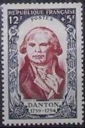 France N° 870 MH Danton (fpa1) - France
