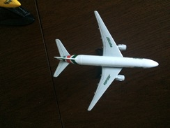 Alitalia Boeing 777 Scala 1:500 - Other Collections