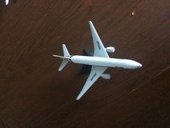 Alitalia Boeing 777 Scala 1:500 - Altre Collezioni
