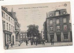 36997  -  Waremme   Place De  L'hotel De Ville - Waremme