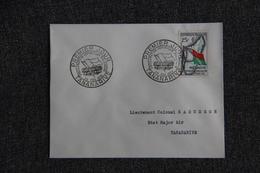 """Enveloppe 1er Jour TANANARIVE - """" Proclamation De La République Malgache"""". - Madagascar (1960-...)"""