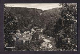 CPSM ALLEMAGNE - ALTENBRAK / HARZ - Très Jolie Vue Générale Du Village Dans La Vallée - Altenbrak