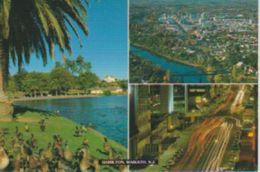 (NZ37) HAMILTON. WAIKATO. - Nueva Zelanda