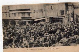 BRIVE-LA-GAILLARDE MARCHE DU CIVOIRE - Brive La Gaillarde