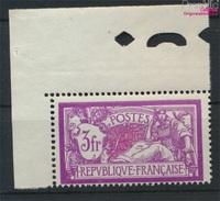 Frankreich 222 (kompl.Ausg.) Postfrisch 1927 Allegorie (9039487 - Neufs