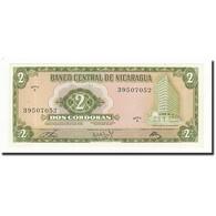 Nicaragua, 2 Cordobas, D.1972, KM:121a, NEUF - Nicaragua