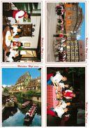 Lot 850 Cartes Postales Modernes Principalement De France - Cartes Postales