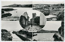 ANGLESEY : AMLWCH (MULTI-VIEW) - Anglesey