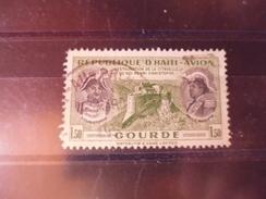 HAITI POSTE AERIENNE YVERT N°94 - Haití