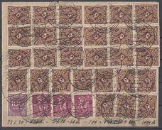 DR Brief Mif Minr28x 208,3x 241,268 Kötzschenbroda 26.8.23 - Deutschland