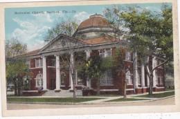 Florida Sanford Methodist Church