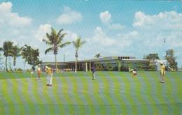 Florida Fort Lauderdale Plantation Golf Club