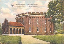Bourg-Léopold - CPA - Camp De Beverloo - La Prison Militaire - België