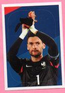 IM070 : Carrefour Panini Foot EURO 2016 N°21 - Panini