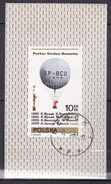Pologne 1981 N° Y&T : BL. 93 Obl. - Blocks & Kleinbögen
