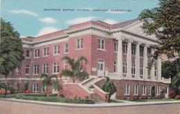 Florida Lakeland Southside Baptist Church