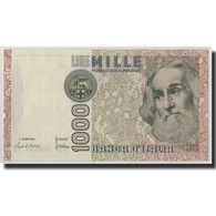 Italie, 1000 Lire, 1982, KM:109a, 1982-01-06, NEUF - [ 2] 1946-… : République