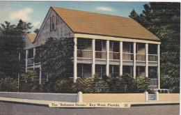 Florida Key West The Bahama House 1946