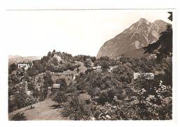 Kerns - Bethanienheim Burgfluh, Kerns, Mit Stanserhorn - OW Obwalden