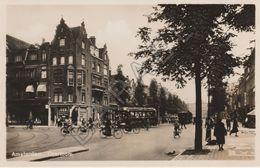 Amsterdam (Pays-Bas) - Overtoom (Rue) - Amsterdam