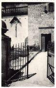 Gouvy - Beho - CPA - Entrée De L'Eglise - 1712 - Gouvy