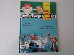 Gaston 50 - Gaston