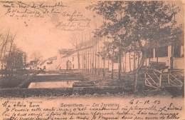 SAVENTHEM - Les Papeteries - Zaventem