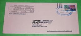 MEXIKO MEXICO - Brief Letter Lettre 信 Lettera Carta письмо Brev 手紙 จดหมาย Cover Envelope (Foto)(35138) - Messico