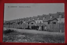 Commentry - Habitations Des Mineurs - Commentry