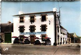 22 .. SAINT GILLES VIEUX MARCHE ... HOTEL DES TOURISTES - Saint-Gilles-Vieux-Marché